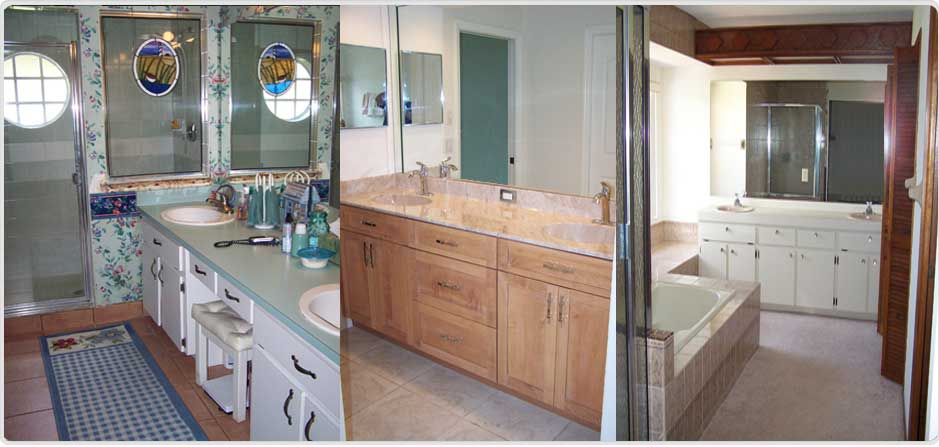 Home Remodeling Services Palm Harbor By Daly Room Additions - Bathroom remodeling pinellas county